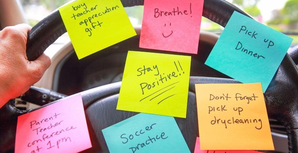 Osteopathie bij Stress-gerelateerde klachten
