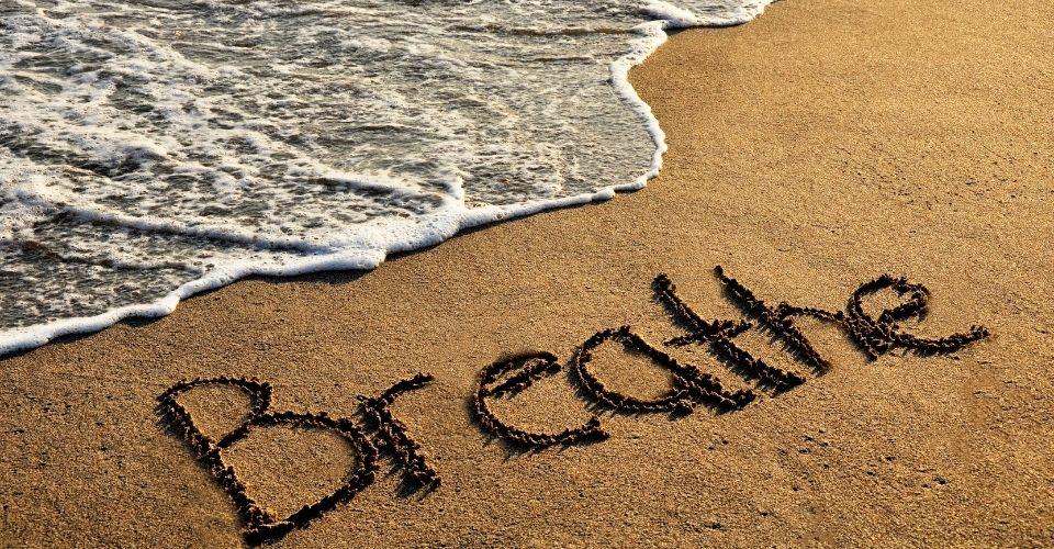 Osteopathie en ademhalen